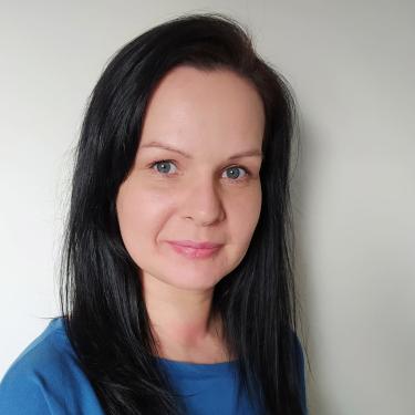 Katarzyna Buda-Maciejewska